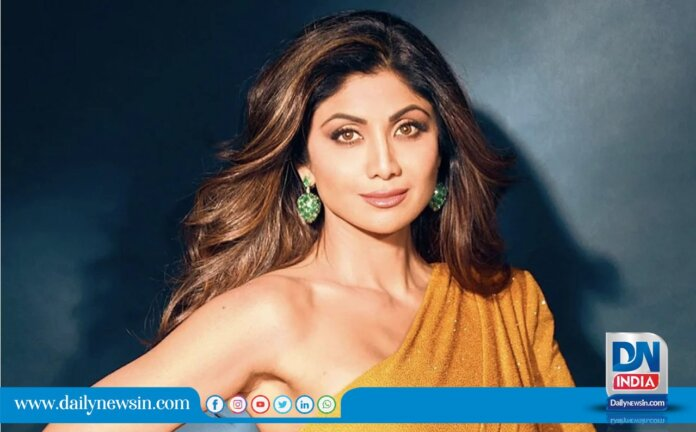Shilpa Shetty receives support from B-town